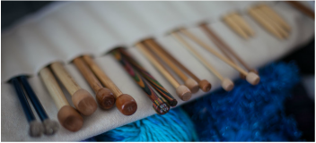 Knitting Needles