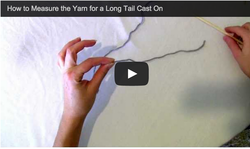 measure long tail